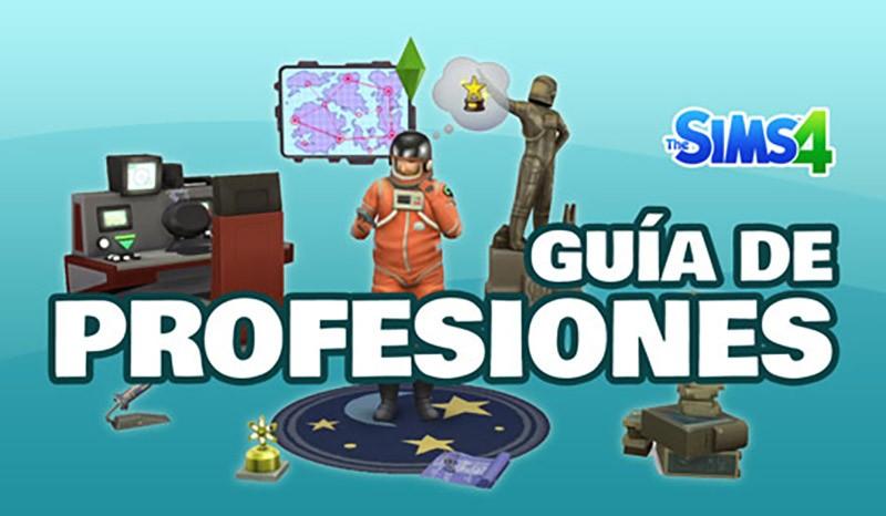 guia-profesiones-los-sims-4