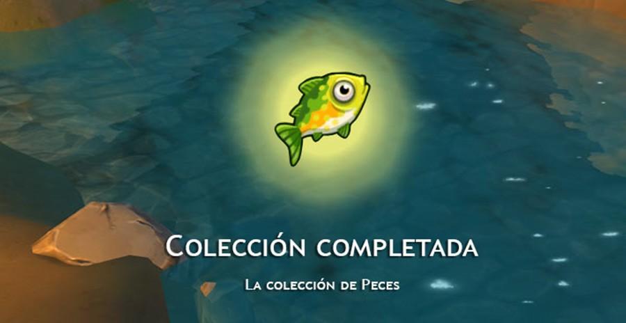 Sims 4 Colección Peces
