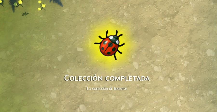Sims 4 Colección Insectos De Acampada