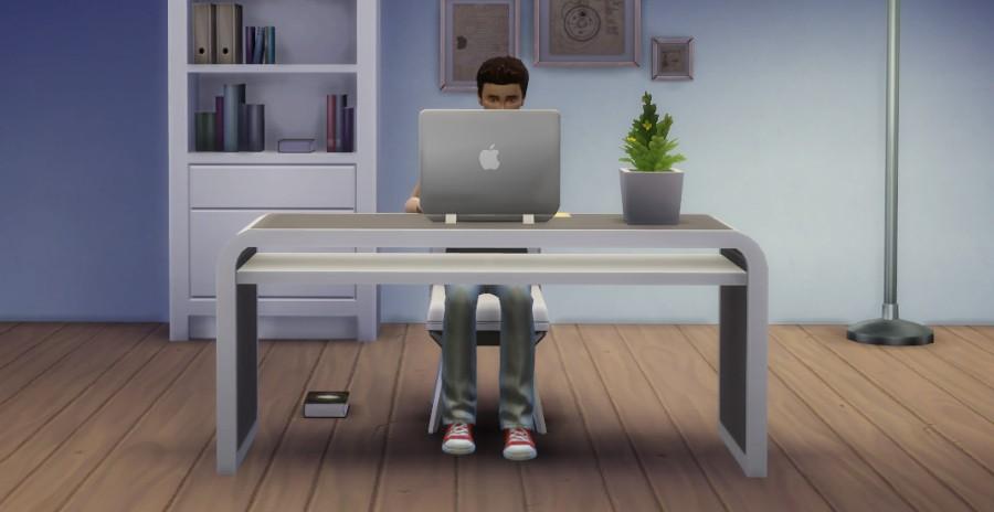 Actualización Sims 4 MAC