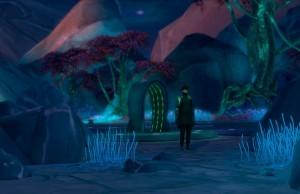 Sixam, el mundo de los alienígenas