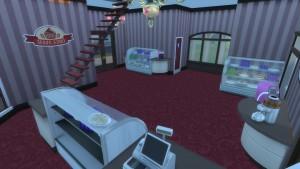 Solar tienda paselería para descargar desde la galería