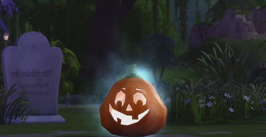 Escalofriante Pack de accesorios Halloween