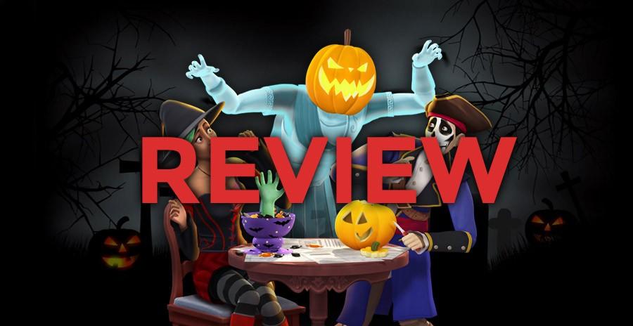 Review nuevo Pack Escalofriante Halloween Los Sims 4
