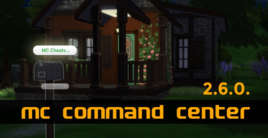 Mc Command Center 2.6.0
