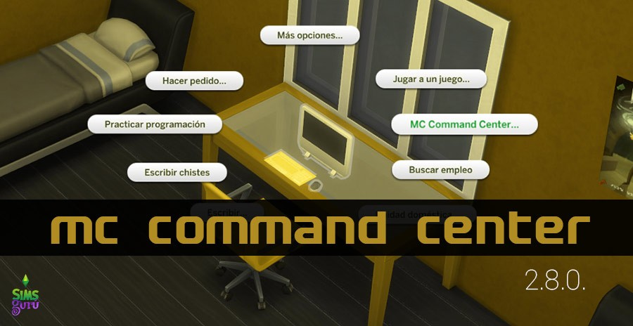 Mc Command Center 2.8.0