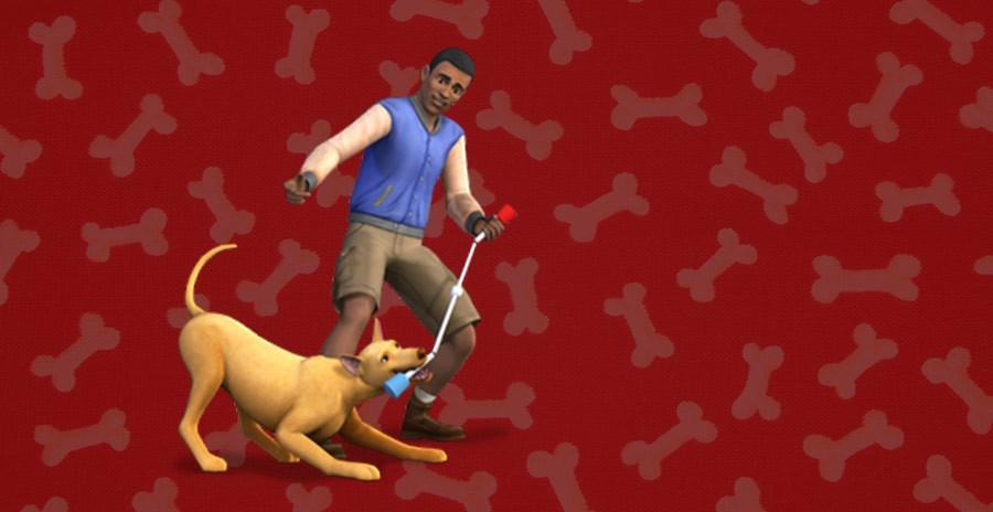 Los Sims 4 Animales