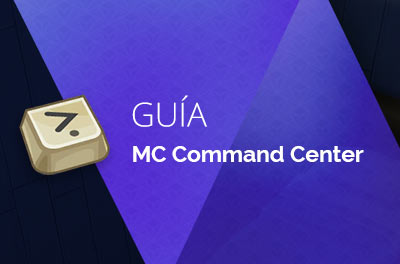 Guía Mc Command Center