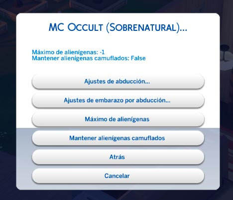 Mc Occult