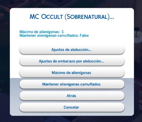 Mc Occult