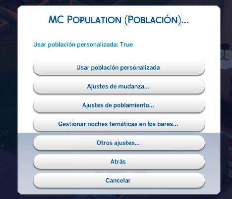 Mc Population
