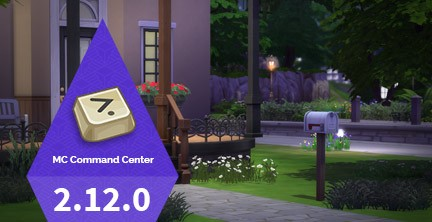 Mc Command Center 2.12.0