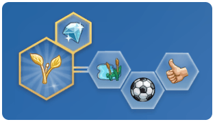 Rasgos para tus Sims: El ecologista