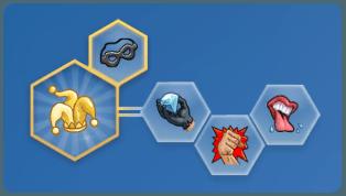Rasgos para tus Sims: El kinki