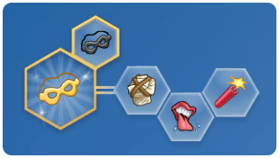 Rasgos para tus Sims: El peturbado