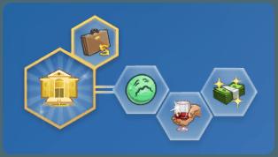 Rasgos para tus Sims: El pijo