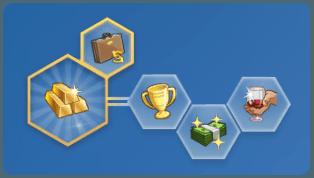 Rasgos para tus Sims: El trepa