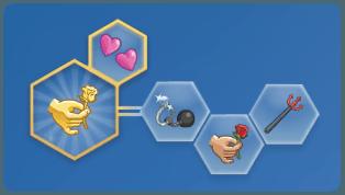 Rasgos para tus Sims: El destroza-corazones