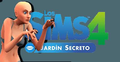 Jardín Secreto nueva animación