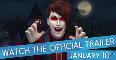 Trailer oficial vampiros mañana