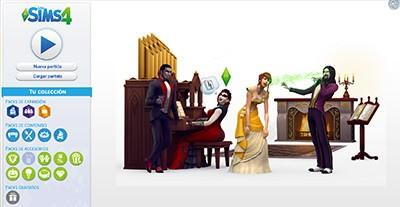 17 Aniversario Los Sims