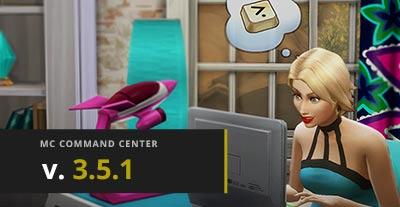 Mc Command Center 3.5.1