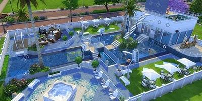 Descarga el solar Parque del Agua