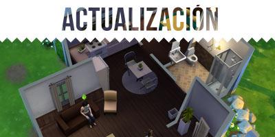 Actualización Sims 4