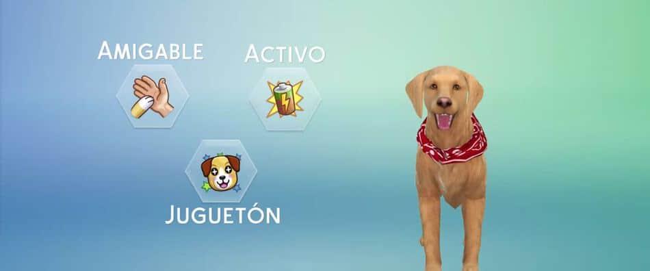 Trailer Los Sims 4 Perros y Gatos