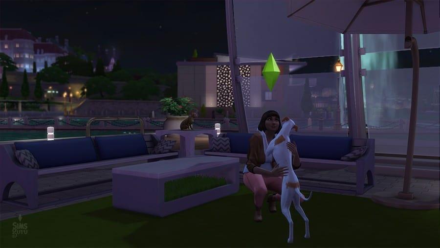 Cómo hacer las mejores fotos de Los Sims 4