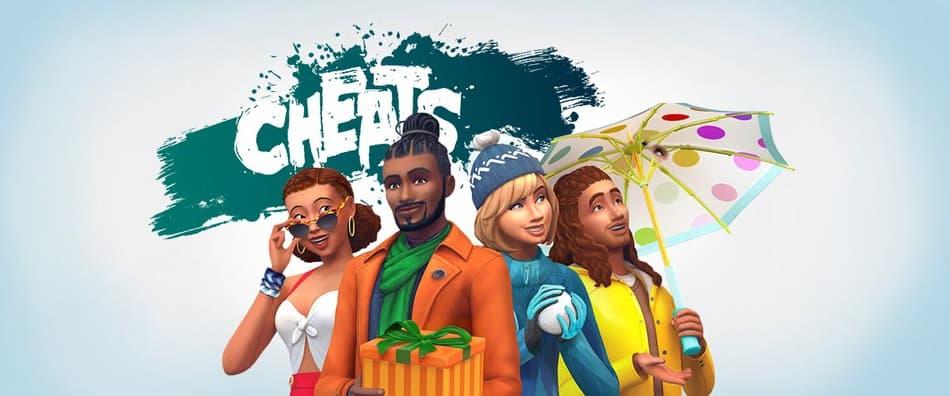 Trucos Los Sims y las cuatro estaciones