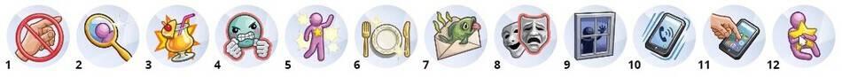 Los Sims 4 Rumbo a la Fama: Excentricidades