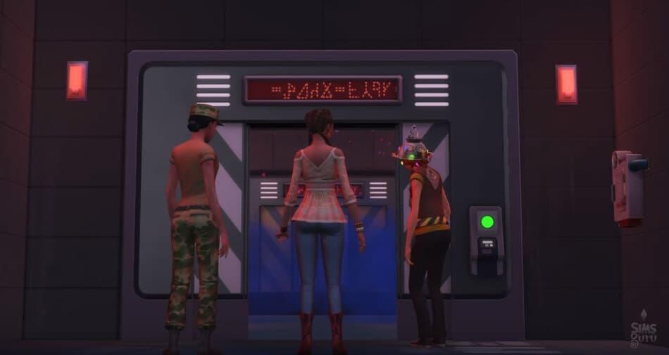 Consigue entrar en el laboratorio secreto para descubrir el misterio de StrangerVille