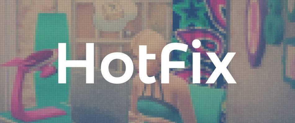 Hotfix Mc Command Center