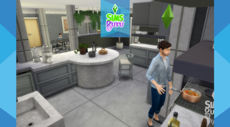 Ciudad Sims