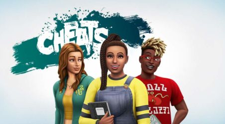 Trucos de Días de Universidad - Los Sims 4